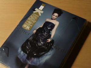 MISIAのベストアルバム「Super Best Records-15th Celebration-」がお得すぎる