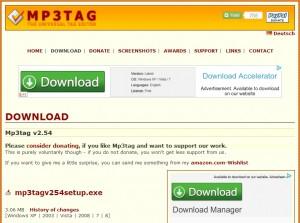 mp3tag 0146 300x223 脱iPod でも管理はiTunesでしたいAndroidユーザーにオススメ「iSyncr」